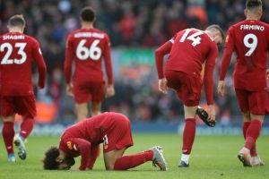 Klasemen Liga Inggris Pekan 17: Liverpool Menang, Chelsea Keok