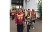 Bupati Gorontalo Hadiri Musrembang Nasional di Jakarta
