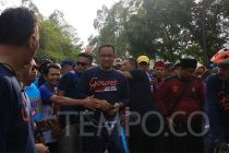 Dua Kebijakan Anies Baswedan Disebut FPI Ramah Maksiat