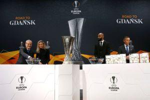 Hasil Drawing 32 Besar Liga Europa: United vs Brugge, Arsenal Lawan Getafe