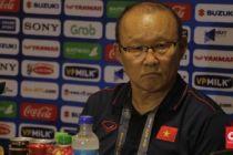 Saran Pelatih Vietnam pada Shin Tae Yong Jika ke Indonesia