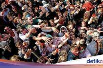 Sinopsis 'The Walking Dead', Kisah Manusia Melawan Keganasan Zombie