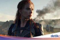 Scarlett Johansson Tak Akan Tergantikan Sebagai Black Widow