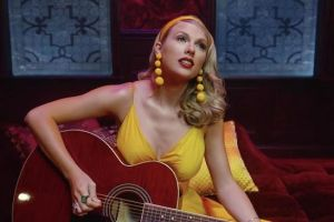 Taylor Swift Gagal Tembus Nominasi Oscar 2020