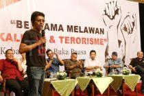 Cerita Adian Pakai 5 Ring Jantung dan Ogah Jadi Menteri Jokowi