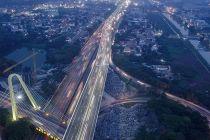 Natal dan Tahun Baru, 911 Ribu Kendaraan akan Tinggalkan Jakarta