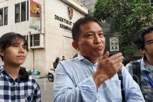 Laporkan Dewi Tanjung, Penyidik Periksa Tetangga Novel Baswedan