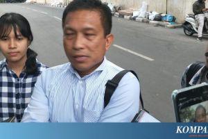 Pelapor Dewi Tanjung Ditanya Tentang Alasan Membuat Laporan