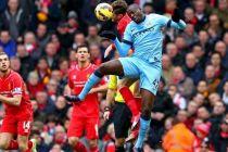 Yaya Toure Jagokan Liverpool Juara Liga Inggris Musim Ini
