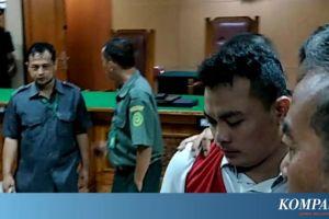 Tetap Divonis Mati, Harris Pembunuh Satu Keluarga di Bekasi Kasasi ke MA