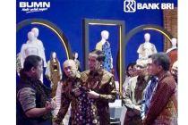 Jaket Bomber Gambo Muba Menarik Minat Presiden Joko Widodo