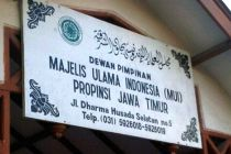 MUI Jatim Imbau Umat Islam Tak Ucapkan Selamat Natal, Sosok Ini Perkecualian