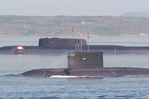 Rusia Bakal Diperkuat Kapal Selam Bersenjata Super Torpedo Poseidon