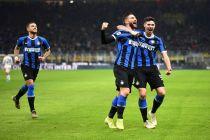 Kalahkan Genoa, Inter Milan Akhiri Masa Suram