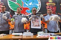 Polda Metro Jaya Ungkap Kasus Narkoba Jaringan Lapas