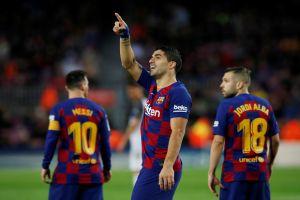 Hasil Pertandingan dan Klasemen Sementara La Liga, Sabtu-Minggu (21-22/12)