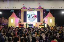 Liburan Akhir Tahun Keluarga di Famgofest 2019
