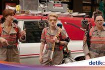 Bioskop Trans TV Malam Ini: Tayangkan 'Ghostbusters' Pertama Kali