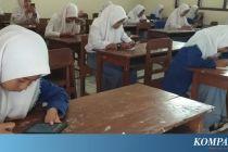 Nadiem: Ujian Sekolah Pilihan Ganda Menutup Pengembangan Siswa Kita