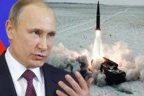 Putin Klaim Rusia Satu-satunya Negara yang Punya Senjata Hipersonik