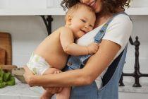 Bayi Lapar Tak Selalu Menangis, Simak Tanda-tanda Ini