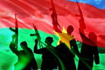 Teroris Serang Pangkalan Militer Burkina Faso, 35 Warga Sipil Tewas