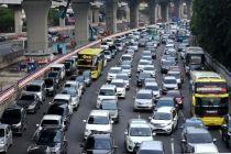 Jasa Marga Prediksi 338 Ribu Kendaraan Mulai Pulang ke Jakarta