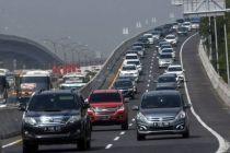 Jasa Marga Prediksi Kendaraan Kembali ke Jakarta Capai 338.000