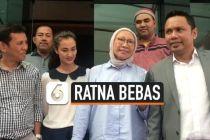 VIDEO: Rencana Ratna Sarumpaet Usai Bebas