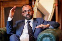 Menteri Pendidikan Italia Mundur karena Anggaran Pendidikan Minim