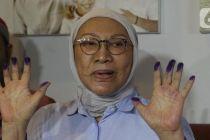 Usai Bebas, Ratna Sarumpaet Bakal Selesaikan Penulisan Buku