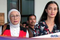 Ratna Sarumpaet Bebas, Atiqah Hasiholan: Gue Pokoknya Happy!