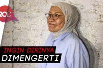Selama di Bui, Ratna Sarumpaet Tulis Curhatan Lewat Buku Autobiografi