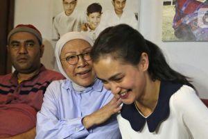Ratna Sarumpaet: Aktivis Sudah Jadi Tabiat Saya