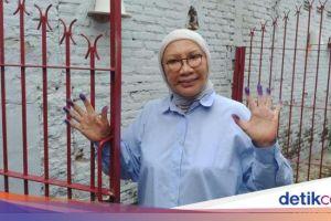 Usai Bebas, Ratna Sarumpaet Akan Selesaikan Buku