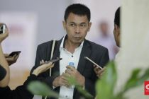 KPK Pantau Penanganan Kasus Korupsi Jiwasraya