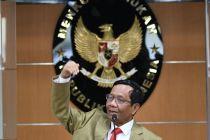 Mahfud MD Persilakan SKB Rumah Ibadah Diuji ke MA