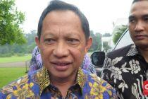 Tito: Wabup Nduga Bisa Jamin Keamanan Jika TNI-Polri Ditarik?