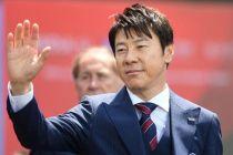 Shin Tae Yong Resmi Jadi Pelatih Indonesia