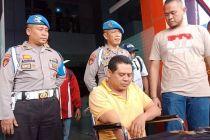Jadi Beking Pengeboran Minyak Ilegal di Jambi, Oknum Polisi Dibekuk