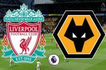 Susunan Pemain Liverpool vs Wolverhampton Wanderers
