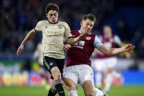 Klasemen Liga Inggris Usai MU Kalahkan Burnley