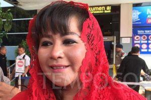 Penyerang Novel Baswedan Ditangkap, Ini Kata Dewi Tanjung
