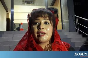 Dewi Tanjung: Pelaku Penyiraman Novel Baswedan Masih Punya Nurani