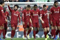 Isyarat Kuat Liverpool Juara Liga Inggris Musim Ini