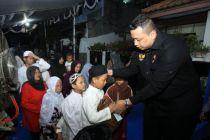 Warga Jakarta Selatan Keluhkan Pengelolaan Saluran Air