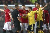 Jadwal Liga Inggris Pekan Ini: Arsenal vs MU