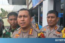 2.000 Personel Gabungan Amankan Titik Keramaian Malam Tahun Baru di Jakarta Timur