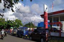 Masyarakat Keluhkan BBM Langka di Serui Papua Jelang Tahun Baru 2020
