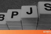 Rincian Besaran Tarif Iuran BPJS Kesehatan yang Berlaku Mulai Hari Ini         Dibaca 4.710 kali
